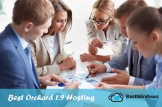 Best & Cheap Orchard 1.9 Hosting | Best, Cheap and Recommended Windows Hosting