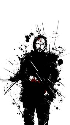 Keanu Reeves returns as John Wick Baba Yaga, John Wick Movie, John Wick 1, Cyberpunk, Keanu Reeves Quotes, Keanu Reeves John Wick, Keanu Reaves, Matrix, Film Posters