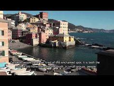 Boccadasse: itinerario da Albaro sino ad Apparizione - Guida Genova