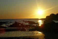 Sunrise in Fife (Kim Bennett)