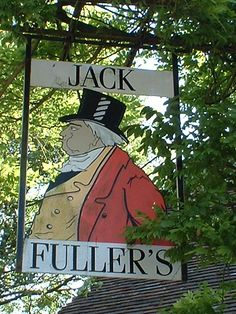 """John """"Mad Jack"""" Fuller is commemorated."""