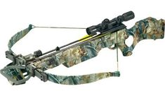 """Excalibur Equinox """"Lite Stuff"""" Crossbow Package at Cabela's  I sooo want to learn to use one of these!"""