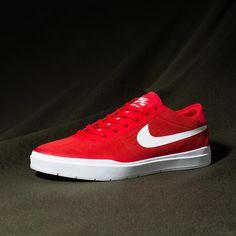 """Nike SB Bruin Hyperfeel """"University Red"""""""