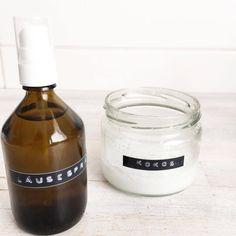 Läuse-Abwehrspray Rezept !   Laenael by Elfenkind