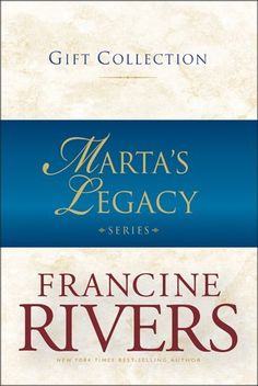 Marta's Legacy Collection - Kindle edition by Francine Rivers. Religion & Spirituality Kindle eBooks @ Amazon.com.