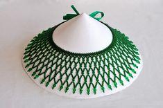 Beaded Choker, Crochet Earrings, Chokers, Jewelry Design, Louis Vuitton, Beads, Blog, Crafts, Diy