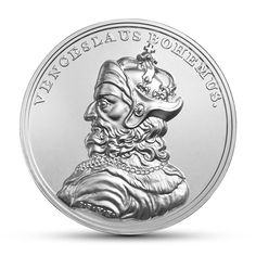 2013-2020 TREASURES OF STANISLAW AUGUST by Narodowy Bank - AgAuNEWS