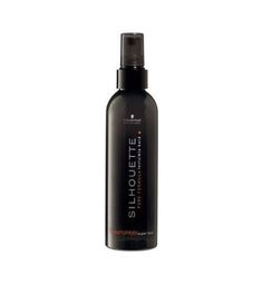 Schwarzkopf Professional Silhouette Super Hold Pumpspray 200ml