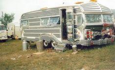 Gypsy Trailer, Gypsy Caravan, Gypsy Wagon, Vintage Caravans, Vintage Trailers, Camping Glamping, Mode Of Transport, Van Life, Motorhome