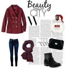 Combate el frío con ayuda de un abrigo y botas.  1.- Perfume Hugo Boss http://fashion.linio.com.mx/a/hugoboss