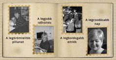 Hogy néz ki a nosztalgia fotóalbumod?