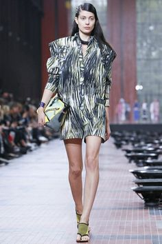 Kenzo Ready To Wear Spring Summer 2014 Paris - NOWFASHION