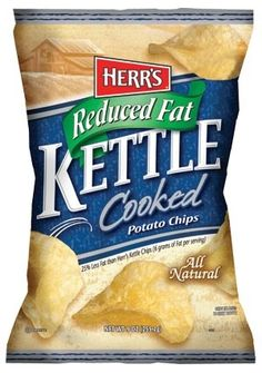small bag of chips weight loss