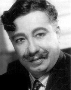 Joaquin Pardave