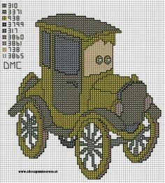 CAR DISNEY by syra1974.deviantart.com on @deviantART