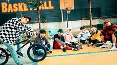 """""""My swagger"""" Got7"""