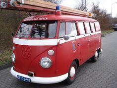Volkswagen Transporter kombi 1964 | Flickr - Photo Sharing!