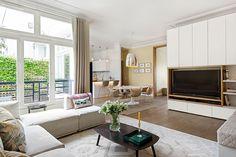 Париж | Страница 2 из 13 | Пуфик - блог о дизайне интерьера