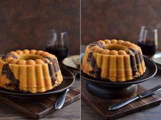 Food photography, cake, cookies and Indonesian food. Marbel Cake, Roti Recipe, Lumpia Recipe, Bolu Cake, Resep Cake, Marble Cake Recipes, Traditional Cakes, Cake Photography, Bread Cake