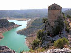 Escapades i excursions d'un dia per Catalunya Marie, Europe, Water, Outdoor, Boating, Walks, Paths, Castles, Gripe Water