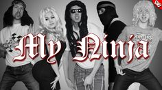 "My Ninja (Parody of ""My Nigga"" Remix by YG, Lil Wayne  Nicki Minaj)"
