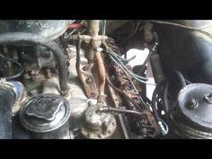 Работа двигателя ЗИЛ-130 без крышек клапанов - YouTube Youtube, Painting, Art, Craft Art, Paintings, Kunst, Gcse Art, Draw, Youtubers