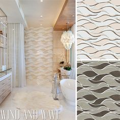 Marc Thee Tile Collection