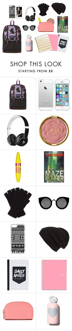 """""""What's in my Backpack?! 