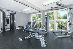Fitness Facilities, Stationary, Gym Equipment, Workout Equipment