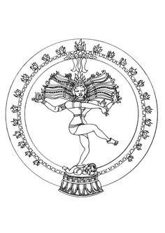 "iColor ""Goddesses"" (820x1160)"