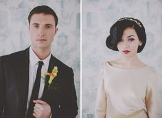 Wizard of Oz inspired wedding shoot - Schone Bridal - Bridal Gowns   Wedding Gowns   Schone Bridal