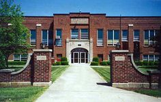 Bradford High School Bradford, Ohio 45308