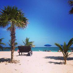 Caleta Tankah, Riviera Maya