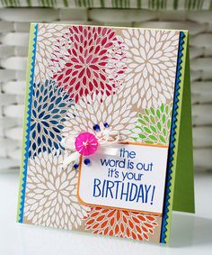 It's Your Birthday! by erintaylor1, via Flickr