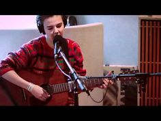 """Of Monsters and Men - """"Little Talks"""" Recorded live on The Current. Find more and listen online at TheCurrent.Org"""