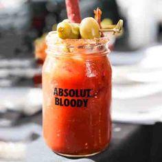Bloody Mason