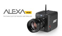 We proudly announce the new ALEXA Mini, a versatile additional tool in the ARRI ALEXA camera range, combining a compact form factor with the same ALEV III sensor and unrivalled image quality as all other ALEXA models. Designed for specialized shot-making, Cinema Camera, 35mm Camera, Camera Techniques, Software, New Cinema, Digital Film, 4k Uhd, Home Entertainment, Screenwriting