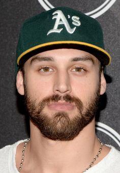 Ryan Guzman, Beard Styles For Men, Hair And Beard Styles, Hair Styles, Ryan Paevey, Awesome Beards, Nick Jonas, Sexy Men, Hot Men