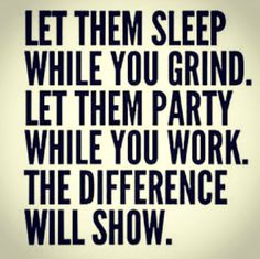 Yes!  Work hard this weekend & stay focused! Just finished a yard sale to make some extra money for vaca next week & now it's gym time! #hustle #grind #workout #gym #gymlife #gymtime #weightloss #motivation #determination #motivationforfitness #obesetofit #obeasetobeast #beastmode #fitfam #fit #fitspo #fitspiration #healthy #beforeandafterweightloss #beforeandduring #100lbslost #100lbsdown #weightlifting #weighttraining #squats #cardio #quotes #quotestoliveby