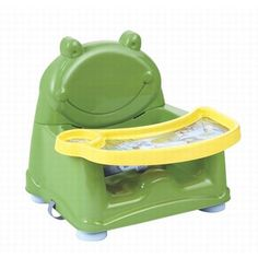 Baby chair with tray  #giftideas