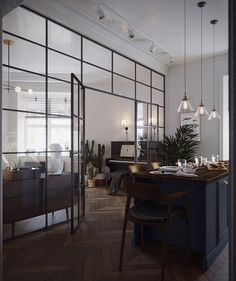 Home Decor Ideas Contemporary behind Scandinavian Style At Home Bok Interior Design Magazine, Interior Design Programs, Modern Interior Design, Interior Design Inspiration, Scandinavian Style Home, Scandinavian Interior, Scandinavian Design Centre, Style At Home, Futuristisches Design