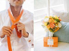 O laranja já foi uma cor super preferida entre as noivas, confesso que nos tempos de hoje ela divide espaço com muitas outras opções, mas nem por isso deixou de ser uma cor alegre, vibrante…