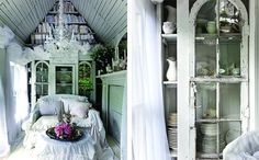 Beautiful tiny Victorian cottage » Adorable Home