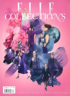 ELLE COLLECTIONS (UK)