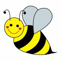 bumblebee template clipart best applique pinterest crafts