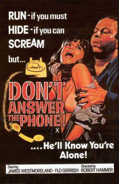 Don't Answer the Phone! (1980) http://www.imdb.com/title/tt0080645/
