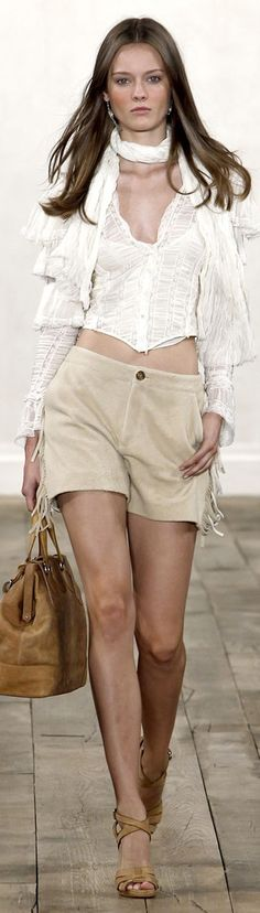 Ralph Lauren, Spring/Summer 2011, Ready to Wear
