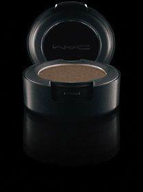 MAC eyeshadow -Carbonized