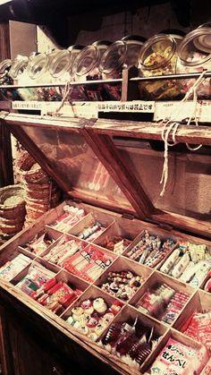 駄菓子屋Bar☆