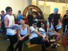 Watch out for and 's kilig performance for Child Actresses, Child Actors, Inigo Pascual, Half Filipino, Daniel Johns, Enrique Gil, Daniel Padilla, Star Magic, John Ford